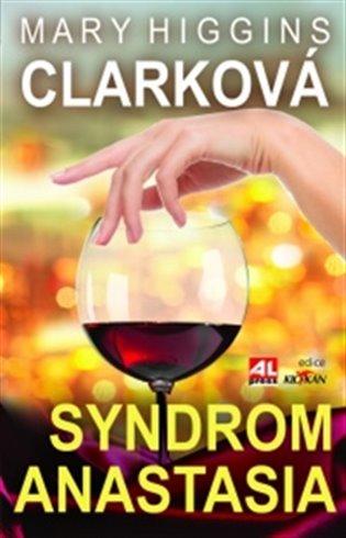 Syndrom Anastasia - Mary Higgins Clarková   Booksquad.ink