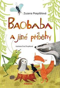 Obálka titulu Baobaba a jiné příběhy
