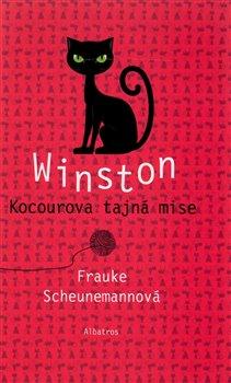 Obálka titulu Winston: Kocourova tajná mise