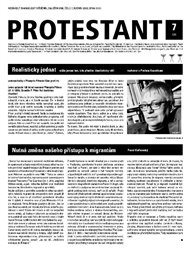 Protestant 2015/7