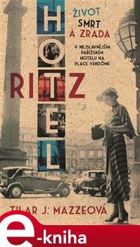 Obálka titulu Hotel Ritz