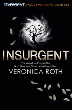 Obálka titulu Insurgent