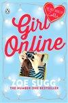 Obálka knihy Girl Online