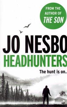 Obálka titulu Headhunters