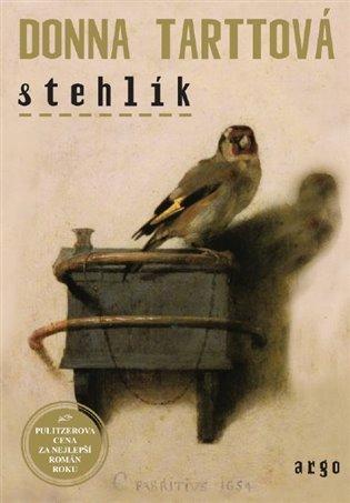 Stehlík - Donna Tarttová | Replicamaglie.com