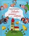 Obálka knihy Záhada prázdné zvonice