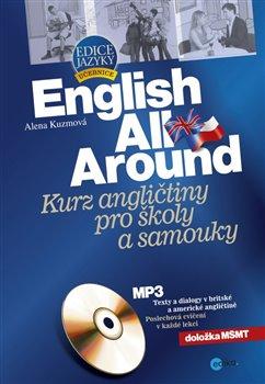 Obálka titulu English All Around: Kurz angličtiny pro školy a samouky
