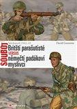 Obálka knihy Britští parašutisté versus němečtí padákoví myslivci