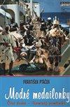 Obálka knihy Modré medailonky II