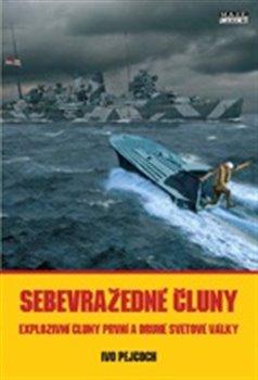 Obálka titulu Sebevražedné čluny