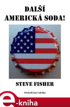 Obálka titulu Další americká soda!