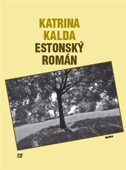 Obálka titulu Estonský román