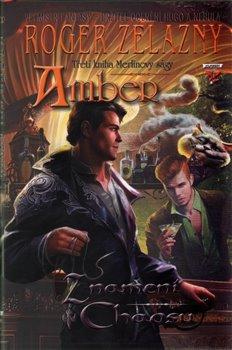 Obálka titulu Amber: Znamení chaosu
