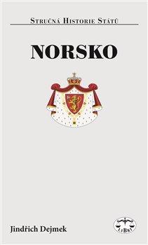Obálka titulu Norsko