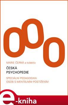 Obálka titulu Česká psychopedie