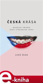 Obálka titulu Česká krása
