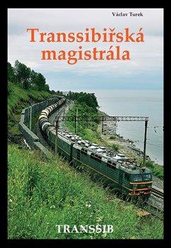 Obálka titulu Transsibiřská magistrála