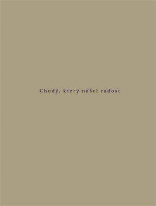 Chudý, který našel radost:Svatý Benedikt Labre - Agnes de La Gorce   Booksquad.ink