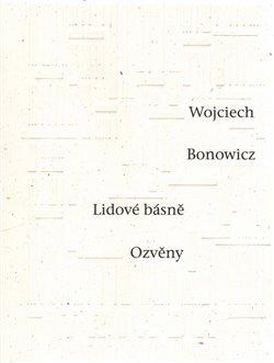 Obálka titulu Lidové básně / Ozvěny