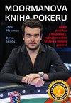 Obálka knihy Moormanova kniha pokeru