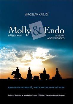 Obálka titulu Molly&Endo