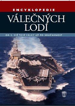 Obálka titulu Encyklopedie válečných lodí