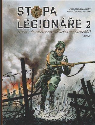 Stopa legionáře II.
