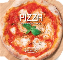 Obálka titulu Pizza