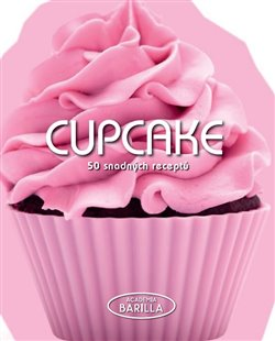 Obálka titulu Cupcake