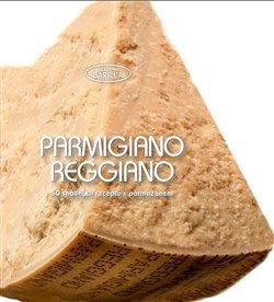 Obálka titulu Parmigiano reggiano