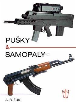 Obálka titulu Pušky a samopaly