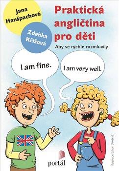 Obálka titulu Praktická angličtina pro děti