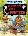 Obálka knihy Nejveselejší kniha o pirátech