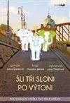 Obálka knihy Šli tři sloni po Výtoni