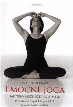 Obálka titulu Emoční jóga