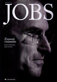 Vyšla další biografie spoluzakladatele firmy Apple. Zrození vizionáře sice vychází později než jiné knihy o Stevu Jobsovi, ale konečně je tady informovaný a mnohovrstevný text o komplikované osobě, která se přímo podílela na zřetelné celoplanetární změně lidských životů.