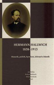 Hermann Hallwich 1838-1913