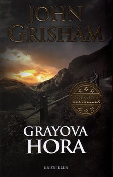 Obálka titulu Grayova hora