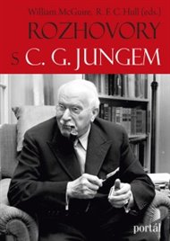 Švýcarský psycholog a myslitel Carl Gustav Jung je sice v povědomí mnohých spojován s psychoanalýzou, a tudíž i se Sigmundem Freudem, vše je ale – jak už to bývá – trochu jinak.  Stačí nahlédnout do svazku Rozhovory s C. G. Jungem, nabízejícím vybraná interview, která Jung v průběhu svého života poskytl. Obraz, jenž se nám rozvine, je opravdu velice široký, pestrý. Fascinující.