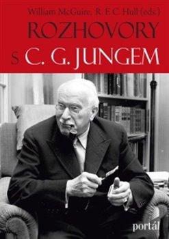Obálka titulu Rozhovory s C. G. Jungem