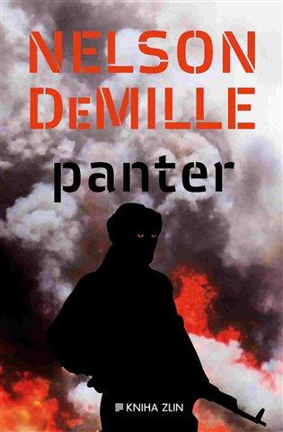 Panter - Nelson deMille   Booksquad.ink