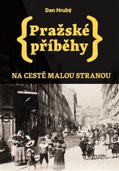 Obálka titulu Pražské příběhy
