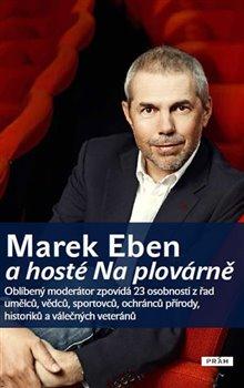 Obálka titulu Marek Eben a hosté Na plovárně