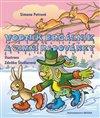 Obálka knihy Vodník Brčálník a zimní radovánky