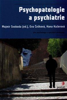 Obálka titulu Psychopatologie a psychiatrie