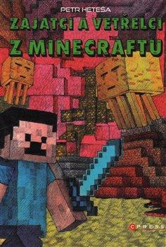 Obálka titulu Příběhy Minecraftu – BOX