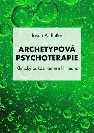 Archetypová psychoterapie - Jason A. Butler   Booksquad.ink
