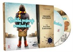 Babička pozdravuje a omlouvá se, CD - Fredrik Backman