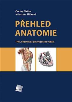 Obálka titulu Přehled anatomie
