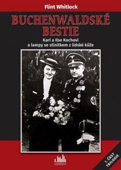 Obálka titulu Buchenwaldské bestie